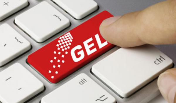 GEL Express - Rene Logistik